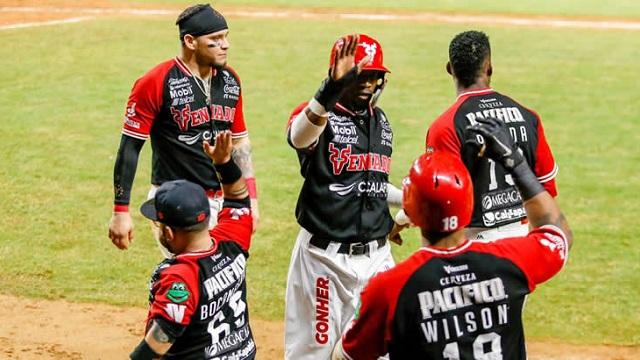 Beisbol, LMP: Venados logra triunfo en casa ante Naranjeros