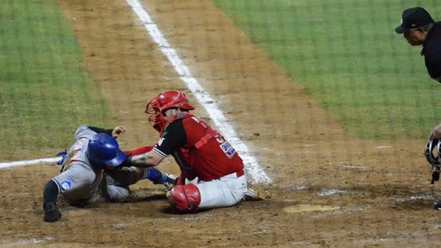 Beisbol, LMP: Venados vivió su séptima entrada de la suerte para vencer a Yaquis