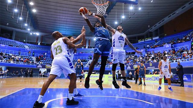LNBP, Baloncesto: Ángeles pierde por un punto vs Mineros