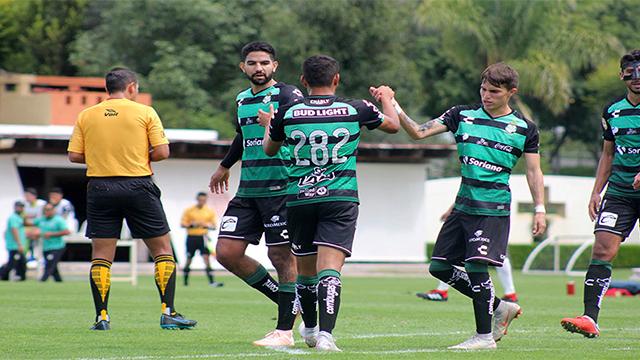 SUB-20, Fútbol: Descalabro para el Atlético de Gamboa