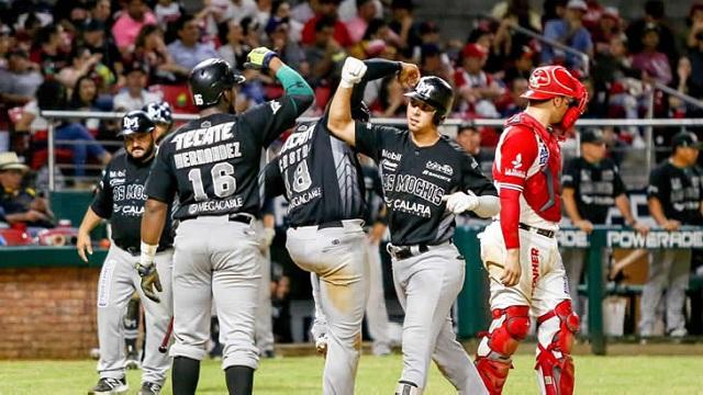 Beisbol, LMP: Listos los premios a lo más destacado de la Temporada Caliente.mx 2018-2019