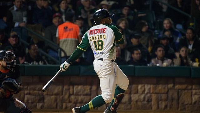 Beisbol, LMP: Cañeros construyó triunfo en la sexta y retoma la ventaja