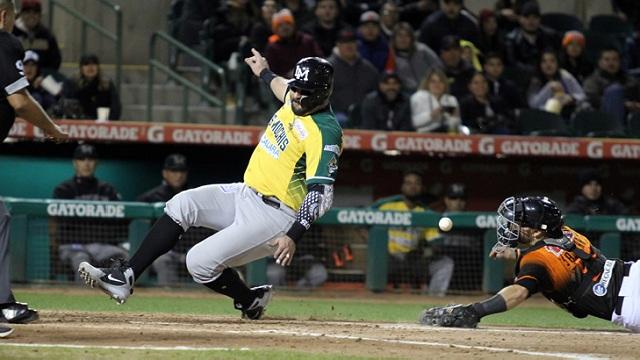 Beisbol, LMP: Con contundencia, Cañeros se llevó el primero de la serie