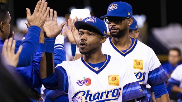 Beisbol, LMP: Charros se colocan a un triunfo de la Serie Final