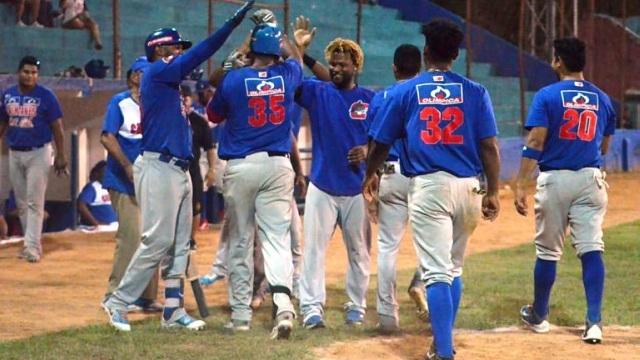 Beisbol, LCBP: Caimanes venció a Toros y la final empezará en Barranquilla