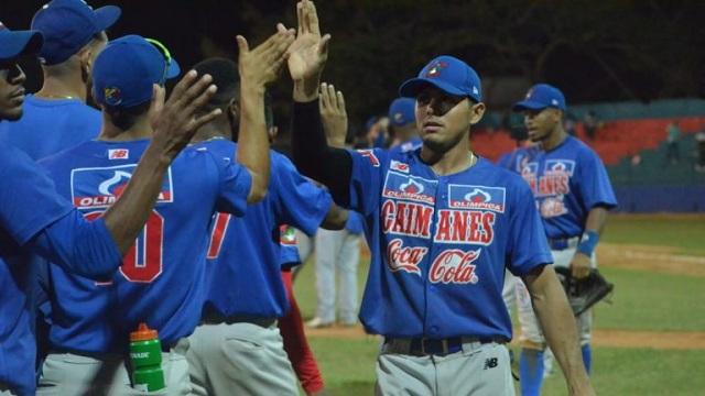Beisbol, LCBP: Christian Correa sacó su poder y Caimanes saborea el título