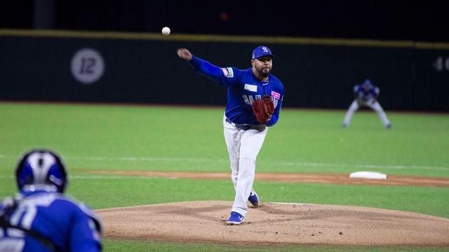 Beisbol, LBPRC: Santurce empató el primer lugar tras vencer a Carolina