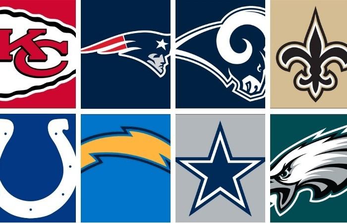 Futbol Americano, NFL: Definidos los juegos divisionales de la NFL