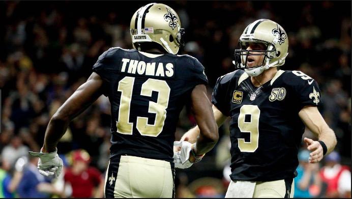 Saints buscará su revancha contra los Rams este fin de semana