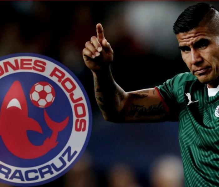 Fútbol, Liga MX: ¡Carlos Salcido al Veracruz!