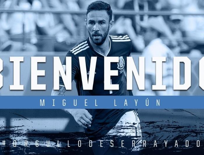Fútbol, Liga MX: Miguel Layún regresa a México con el Monterrey