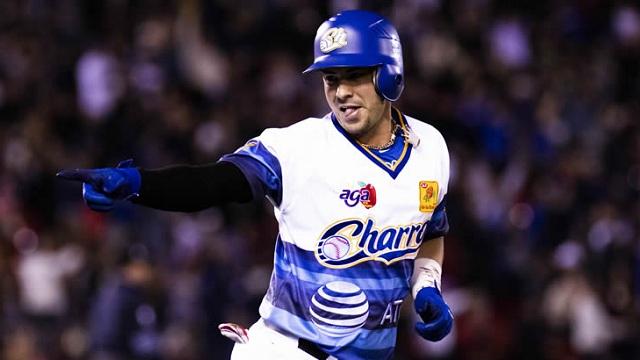 Beisbol, LMP: Charros construyó su triunfo desde la primera entrada y empató la final