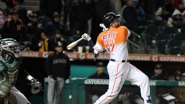 Beisbol, LMP: Gran reacción de Naranjeros para ganar en extra innings