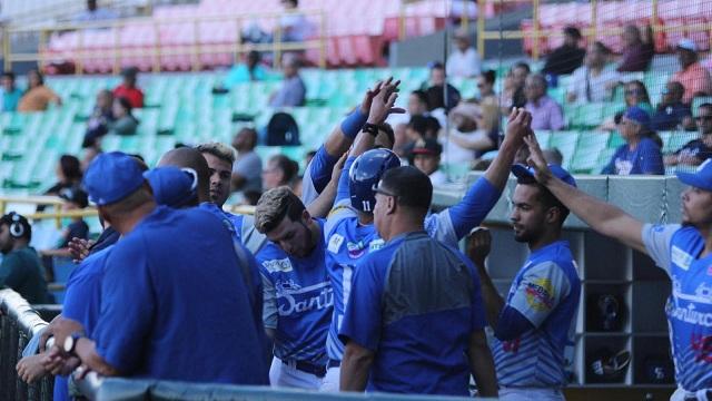 Beisbol, LBPRC: Los Cangrejeros cierran el Round Robin con victoria