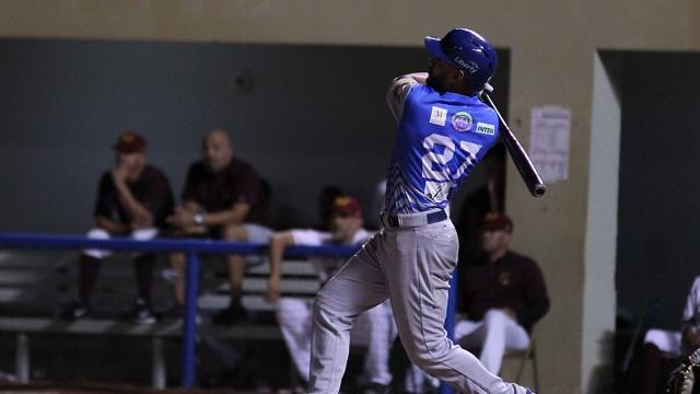 Beisbol, LBPRC: Santurce se lleva el primer round de la Serie Final
