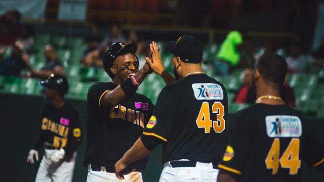 Beisbol, LBPRC: Los Gigantes se acercan al segundo lugar del Round Robin