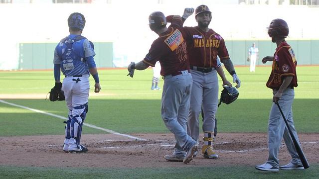 Beisbol, LBPRC: Los Indios doblegaron a los Cangrejeros
