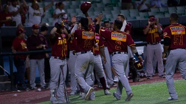 Beisbol, LBPRC: Los Indios pasan a la Serie Final