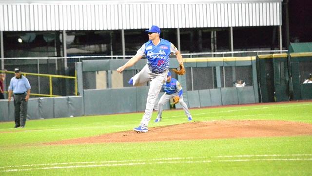 Beisbol, LBPRC: Soberbia actuación de Iván Maldonado para darle el triunfo a Cangrejeros