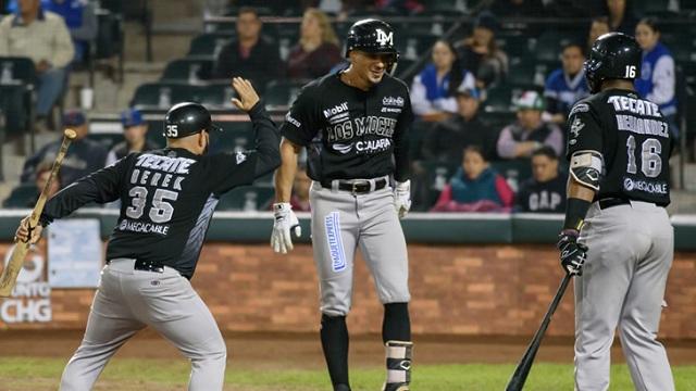 Beisbol, LMP: Los Cañeros triunfan y se asoman a la Serie Final