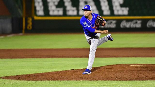 Beisbol, LMB: Juan Ramón Noriega, nuevo Tigre de Quintana Roo
