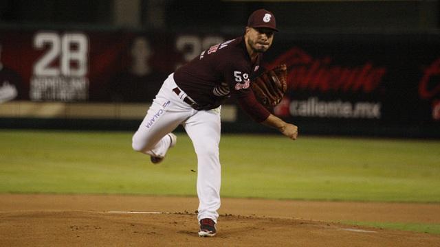 Beisbol, LMP: Yaquis y Charros eligen sus refuerzos para la Serie Final de la LMP