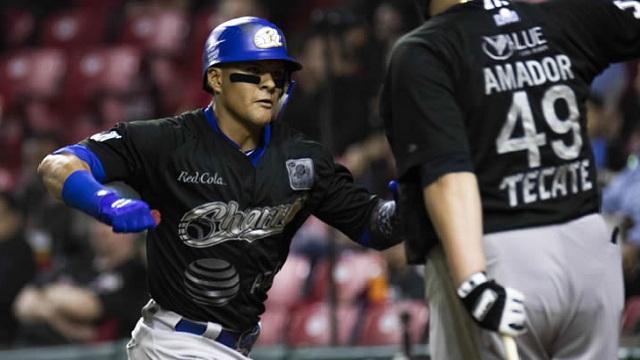Beisbol, LMP: Charros pegó primero en calidad de visitante
