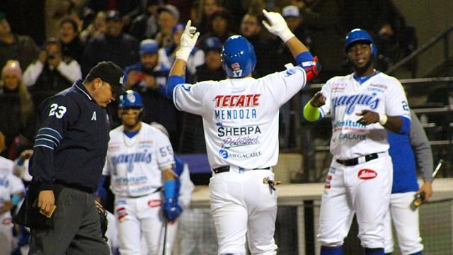 Beisbol, LMP: Yaquis ganó formidable juego a Venados
