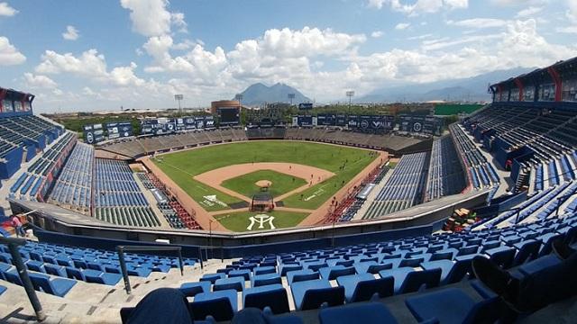 Beisbol, LMP: Monterrey y Guasave se unen a la Liga Mexicana del Pacífico