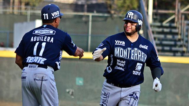 """Beisbol, LMB: Llega """"Hijo Pródigo"""" a Toros de Tijuana"""