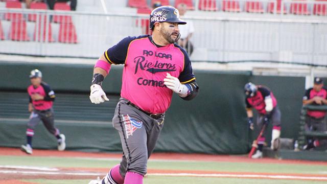 Beisbol, LMB: Directiva de Rieleros se presentó ante los medios