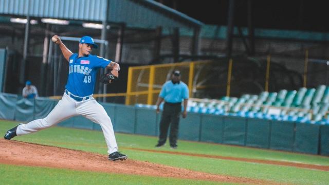 Beisbol, LBPRC: Los Cangrejeros dan un paso hacia la clasificación