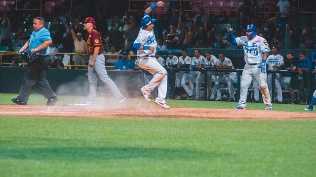 Beisbol, LBPRC: Segundo triunfo de los Cangrejeros en la Serie Final