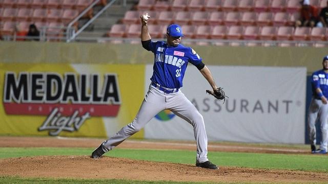 Beisbol, LBPRC: Santurce le quitó el invicto a los Indios