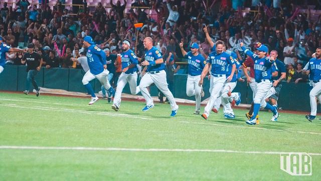 Beisbol, LBPRC: ¡Santurce campeón de la Roberto Clemente!