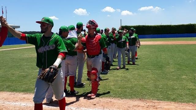 Beisbol, LMB, FEMEBE: México dividió resultados en el Pre Panamericano