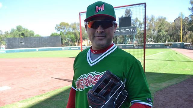 Beisbol, LMB: Iván Terrazas se une a la Selección Mexicana
