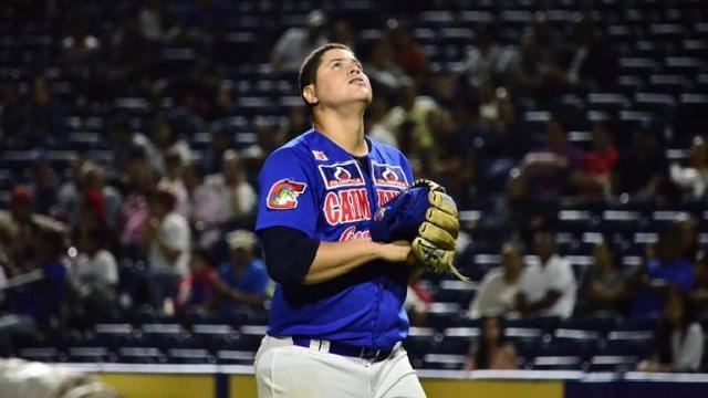 Beisbol, LCBP: Yorfrank López amarró a Tigres y Caimanes debutó con victoria