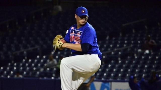 Beisbol, LCBP: López y Ciriaco brillan y meten a Caimanes a la final