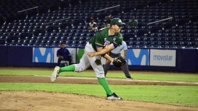 Beisbol, LCBP: Portal, Marval y Ávila comandaron triunfo de Toros sobre Caimanes