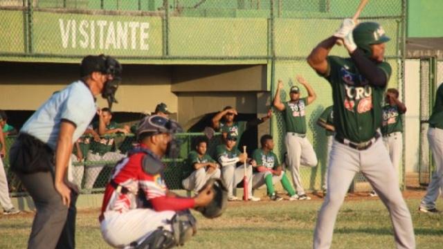 Beisbol, LCBP: Toros extiende su invicto en Cartagena