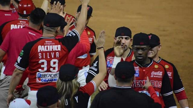 Beisbol, LMP: Venados logró el triunfo en sensacional juego