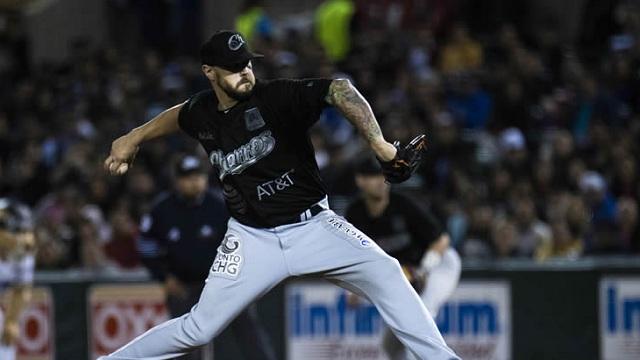 Beisbol, LMP: Gran actuación de Oliver y Charros empató la Serie Final