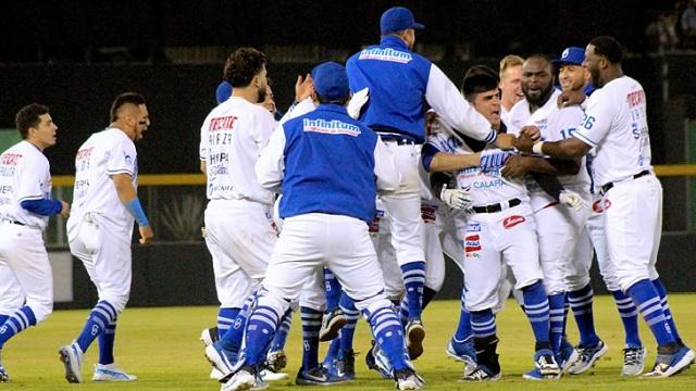 Beisbol, LMP: Yaquis dejó en el terreno a Venados y obliga un séptimo juego