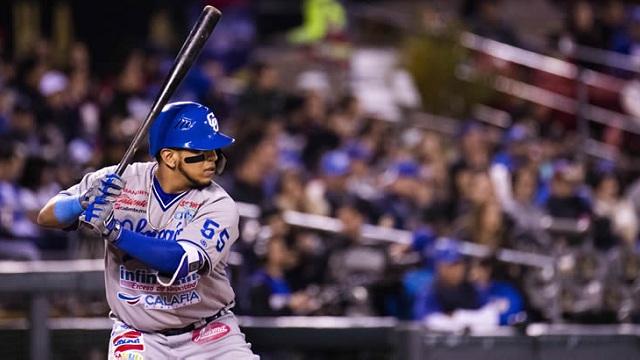 Beisbol, LMP: Yaquis tomó ventaja en la Serie Final con dos poderosos rallys