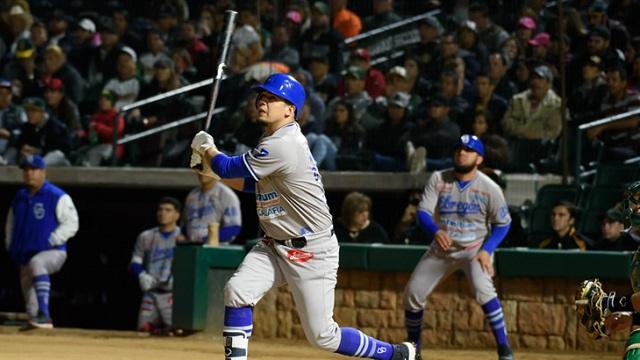 Beisbol, LMP: ¡Hasta el límite! Yaquis derrotó a Cañeros y habrá séptimo juego