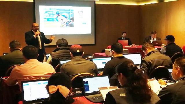 Beisbol, LMB: La Liga Mexicana capacitó a los Gerentes Deportivos en el Sistema Digital de Transferencias
