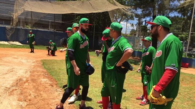 Beisbol, LMB: Se pospone el debut de México en Pre Panamericano de Brasil