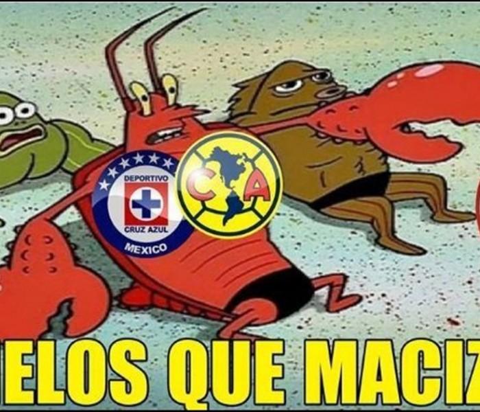 Futbol, Liga MX: ¡Llegaron los memes de la jornada 6!