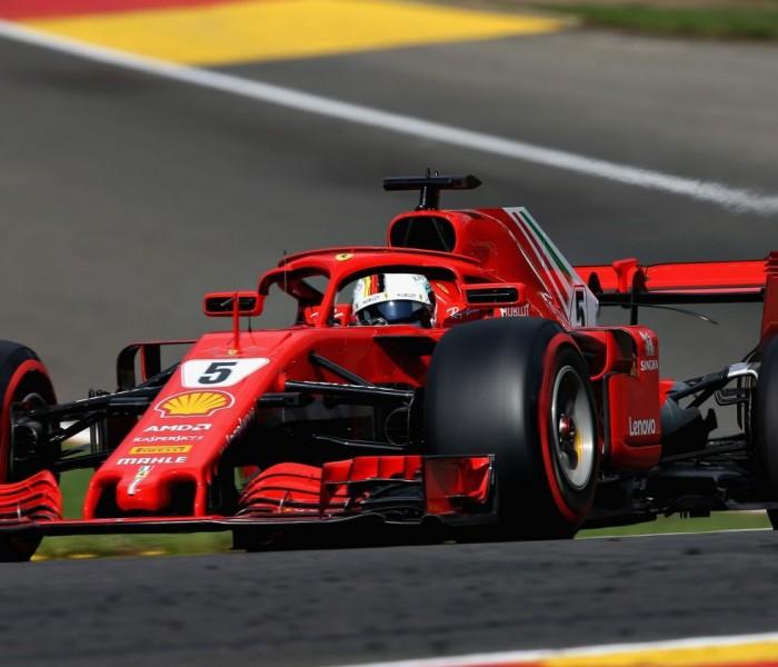 Automovilismo, F1: ¡Comienza la pre-temporada de la F1!